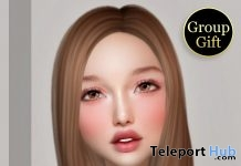 Catwa Skin Rosalia Tone 005 April 2019 Group Gift by Clavis - Teleport Hub - teleporthub.com