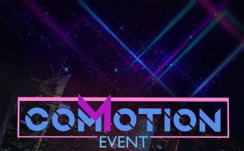 Commotion Event - Teleport Hub - teleporthub.com