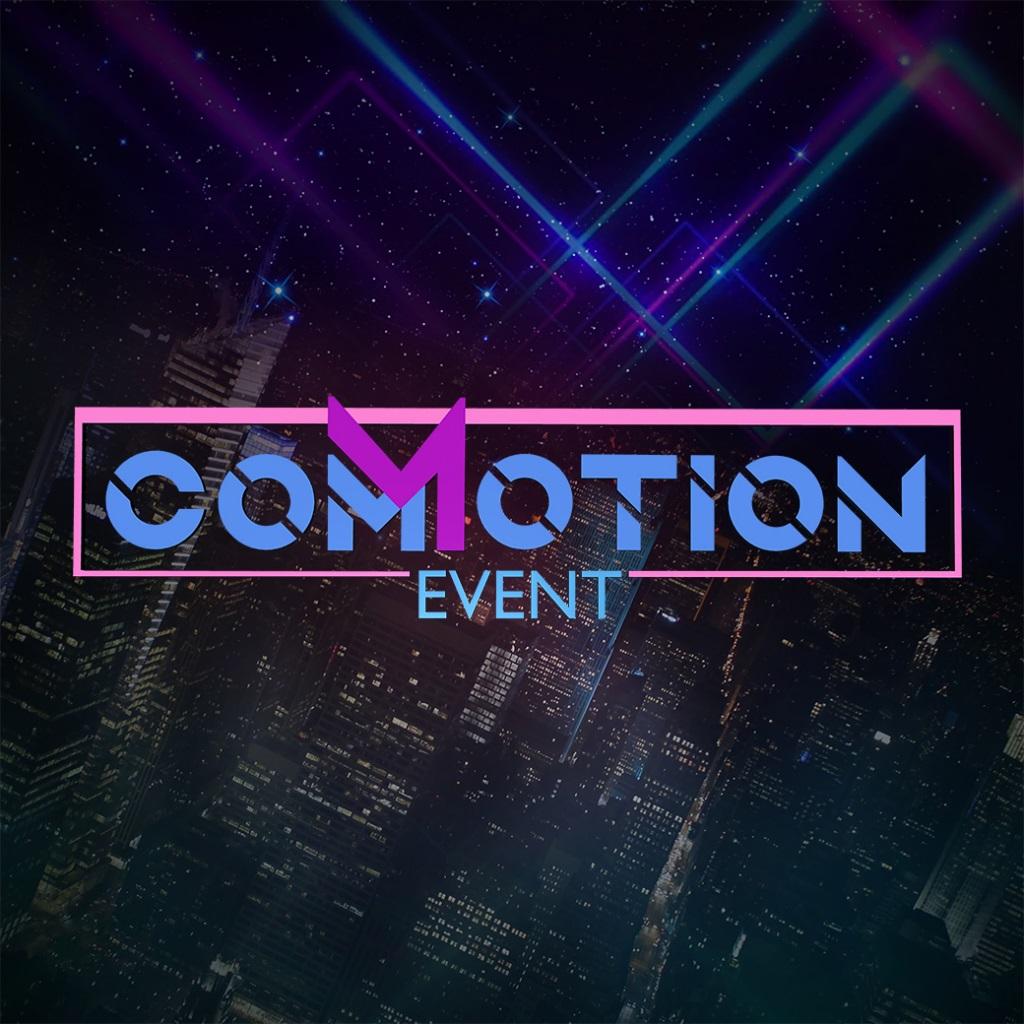 Commotion Event- Teleport Hub - teleporthub.com