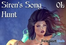 Mischievous Mayhem Siren's Song Hunt 2019 - Teleport Hub - teleporthub.com