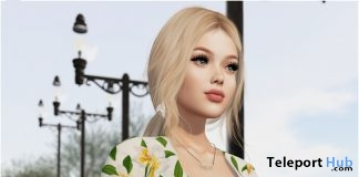 Candice Outfit May 2019 Group Gift by Safira- Teleport Hub - teleporthub.com