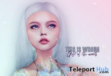 Delight Tattoo Blue May 2019 Group Gift by THIS IS WRONG - Teleport Hub - teleporthub.com