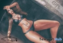 Black Undies May 2019 Group Gift by Ewa Boutique- Teleport Hub - teleporthub.com