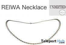 Reiwa Necklace May 2019 Gift by UNDERTIED- Teleport Hub - teleporthub.com