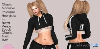 Lilo Outfit May 2019 Group Gift by MOoH! - Teleport Hub - teleporthub.com