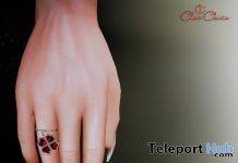 Lilo Lucky Ring May 2019 Gift by ChicChica- Teleport Hub - teleporthub.com