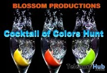 Cocktail of Colors Hunt 2019 - Teleport Hub - teleporthub.com