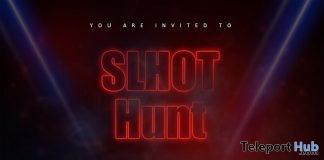 SLHOT Hunt 2019- Teleport Hub - teleporthub.com