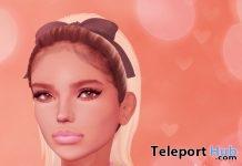 Hair 8244 June 2019 Group Gift by Pink Hustler- Teleport Hub - teleporthub.com