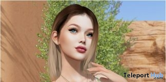 Ellie Top Fatpack June 2019 Group Gift by Safira - Teleport Hub - teleporthub.com