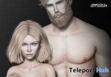 Swimwear For Men & Women Anniversary 2019 Group Gift by amias - Teleport Hub - teleporthub.com