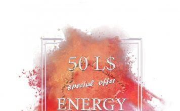 ENERGY Weekend Price - Teleport Hub - teleporthub.com
