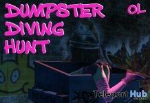 Mischievous Mayhem's Dumpster Diving Hunt 2019- Teleport Hub - teleporthub.com