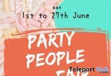 Party People Fair & Hunt 2019- Teleport Hub - teleporthub.com