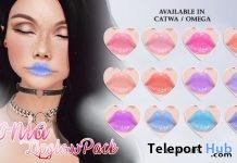 Sonia Lipgloss 25L Promo by Viena- Teleport Hub - teleporthub.com