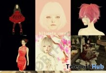 Assorted Gifts by hitogata - Teleport Hub - teleporthub.com