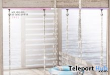 Lifebuoy Swing June 2019 Group Gift by Astralia - Teleport Hub - teleporthub.com