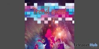 Frisky Friday's Trend Event 2019- Teleport Hub - teleporthub.com