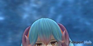 Yumi Desu Head Static 10L Promo by Munlay- Teleport Hub - teleporthub.com