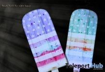 4th of July Ice Cream July 2019 Gift by ChicChica - Teleport Hub - teleporthub.com