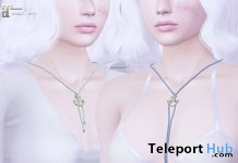 Sail Away Harness and Necklace July 2019 Group Gift by Ama.- Teleport Hub - teleporthub.com