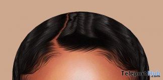 Aaliyah Skin For Catwa Mesh Head July 2019 Group Gift by Egozy- Teleport Hub - teleporthub.com