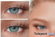 Eyes Applier July 2019 Group Gift by LERONSO skins - Teleport Hub - teleporthub.com