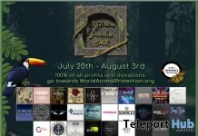 Mysterious Paradise Event 2019- Teleport Hub - teleporthub.com