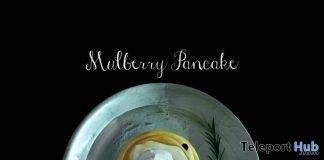 Mulberry Pancake Decor July 2019 Group Gift by Andika- Teleport Hub - teleporthub.com