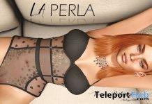 Verona Bodysuit 1L Promo Gift by LA PERLA- Teleport Hub - teleporthub.com