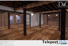 Tribeca Loft August 2019 Group Gift by Domus Aurea Design- Teleport Hub - teleporthub.com