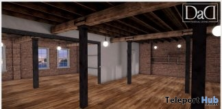 Tribeca Loft August 2019 Group Gift by Domus Aurea Design - Teleport Hub - teleporthub.com