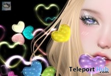 Heart Candy August 2019 Group Gift by who what - Teleport Hub - teleporthub.com