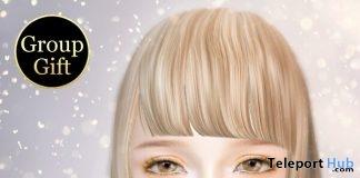 Skin Applier Honey Tone 003 August 2019 Group Gift by Clavis- Teleport Hub - teleporthub.com