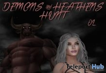 Mischievous Mayhem's Demons & Heathens Hunt 2019 - Teleport Hub - teleporthub.com