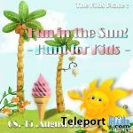 Fun In The Sun Hunt 2019 - Teleport Hub - teleporthub.com