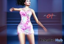 Lose Yourself To Dance 01 Pose August 2019 Gift by StudiOneiro - Teleport Hub - teleporthub.com