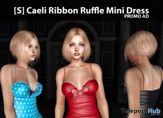 Teleport Hub | Second Life Freebies, Group Gift, Promotion