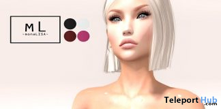 Samedi Top September 2019 Group Gift by monaLISA - Teleport Hub - teleporthub.com