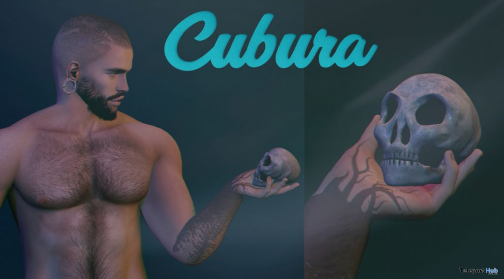 Skull Halloween 2019 Gift by Cubura- Teleport Hub - teleporthub.com