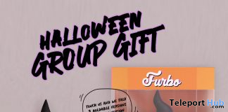 Furbo Witchy Edition Halloween 2019 Group Gift by imbue - Teleport Hub - teleporthub.com