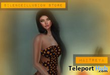 Halloween Dress 10L Promo by Silenceillusion Store @ The Point Event October 2019 - Teleport Hub - teleporthub.com