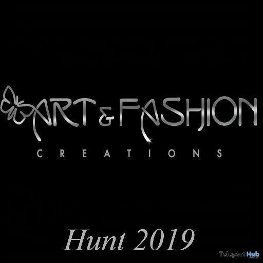 Art & Fashion Group Hunt 2019- Teleport Hub - teleporthub.com