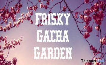 Frisky Gacha Garden 2019- Teleport Hub - teleporthub.com