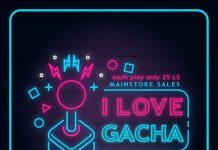 I Love Gacha Event- Teleport Hub - teleporthub.com