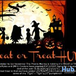 Treat or Treat HUNT at GeMyles 2019 - Teleport Hub - teleporthub.com