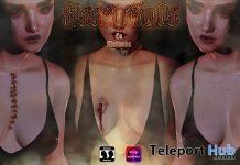 Essentials Chest Tattoo Halloween 2019 Gift by La Malvada Mujer - Teleport Hub - teleporthub.com