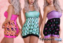 Halloween Dress Halloween 2019 Group Gift by Safira - Teleport Hub - teleporthub.com