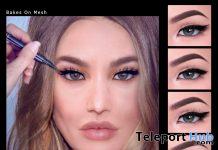 Max Eyeliner 10L Promo by POEMA - Teleport Hub - teleporthub.com