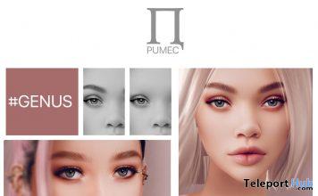 Zara & Bianka Skin Appliers November 2019 Group Gift by PUMEC - Teleport Hub - teleporthub.com